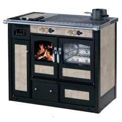 Термокухни на дровах