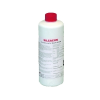 Теплоизоляция Грунтовка SILCACON 1л, Silka