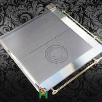 Чугунная плита L Halmat 630x630