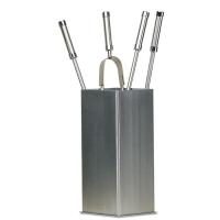 90.916 – Porta-attrezzi inox