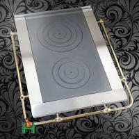 Чугунная плита U Halmat 760x455 L6