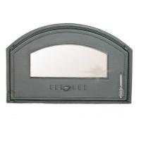 Чугунная  дверь Halmat DCHD3