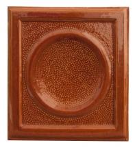 Кафельная плитка Romanceram Rovessi Луна коричневый