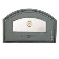 Чугунная  дверь Halmat DCHD3T