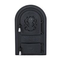 Каминная дверь NUFAR P