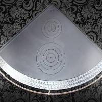 Чугунная плита Halmat R-900