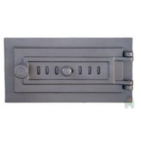Дверь чугунная Halmat DPK7