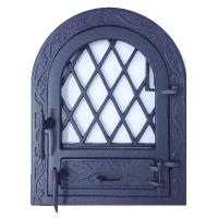 Каминная дверь PALACE