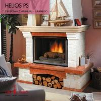 Камин Jabo-Marmi Helios PS