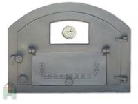 Чугунная  дверь Halmat PIZZA 4T