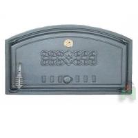 Чугунная  дверь Halmat DCH2T