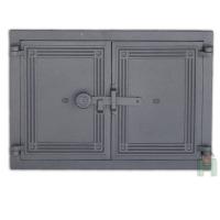 Чугунная  дверь Halmat  DCHP5