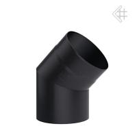 Колено Kratki 130/45 2мм сталь