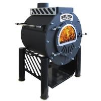 Калориферная печь TK-BRUNO-TE00-001