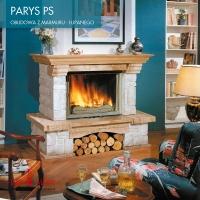 Камин Jabo-Marmi Parys PS