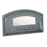 Чугунная  дверь Halmat DCH3