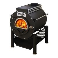 Калориферная печь TK-BRUNO-TE01-001