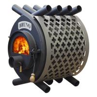 Калориферная печь TK-BRUNO-BRU0-001