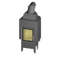 Термотопка Spartherm Mini Z1 H2O