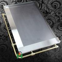 Чугунная плита L Halmat 760x455 L4