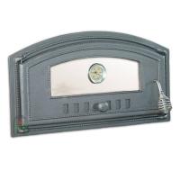 Чугунная  дверь Halmat DCH3T