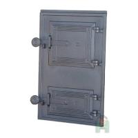 Дверь чугунная Halmat DPK11