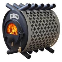 Калориферная печь TK-BRUNO-BRU1-001