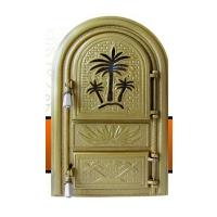 Каминная дверь PALMIER G Golden