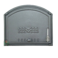 Чугунная  дверь Halmat DCHS1