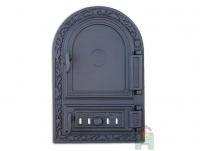 Чугунная  дверь Halmat DW10R