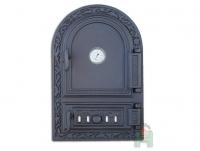 Чугунная  дверь Halmat DW10RT