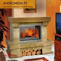 Камин Jabo-Marmi Andromeda PS