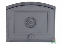 Чугунная  дверь Halmat DP4