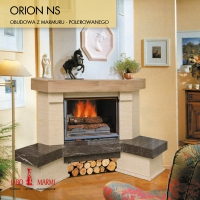 Камин Jabo-Marmi Orion PS
