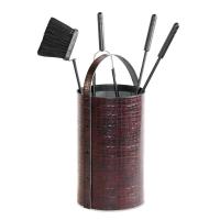 50.240CB – Porta-attrezzi in ecopelle