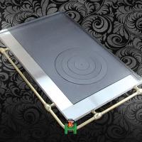 Чугунная плита L Halmat 760x455 L5