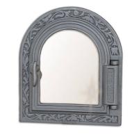 Дверь чугунная Halmat DPK9