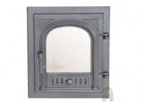Чугунная  дверь Halmat FPG2