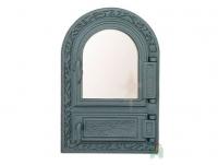Чугунная  дверь Halmat FPM1