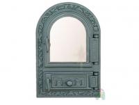 Чугунная  дверь Halmat FPM1R