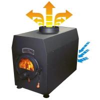 Калориферная печь TK-BRUNO-BRT3-001