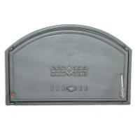 Чугунная  дверь Halmat DCHD1
