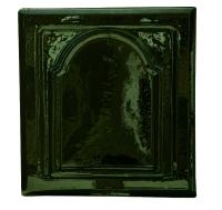 Кафельная плитка Византия  зеленый