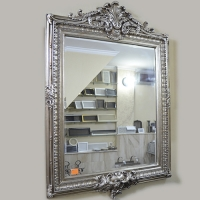 Зеркало ROYAL MIRROR PU155