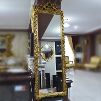 Зеркало ROYAL MIRROR PU660