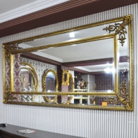 Зеркало ROYAL MIRROR PU148
