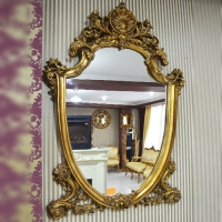 Зеркало ROYAL MIRROR PU076