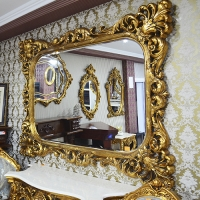 Зеркало ROYAL MIRROR PU662