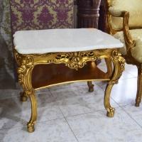 Чайный столик  ROYAL MIRROR C60