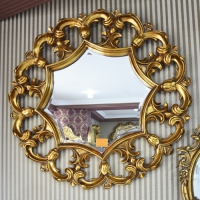 Зеркало ROYAL MIRROR PU098